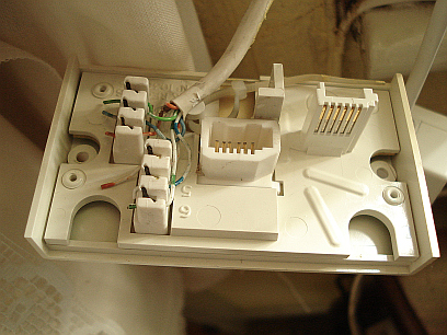 Phenomenal Solved Re How To Replace A Master Socket Bt Community Wiring Database Wedabyuccorg