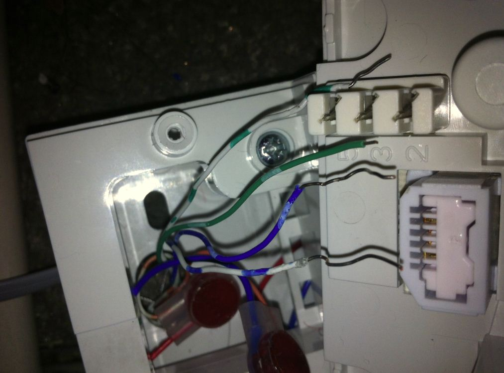 Awesome Bt Openreach Nte5A Socket Wiring Basic Electronics Wiring Diagram Wiring Cloud Philuggs Outletorg