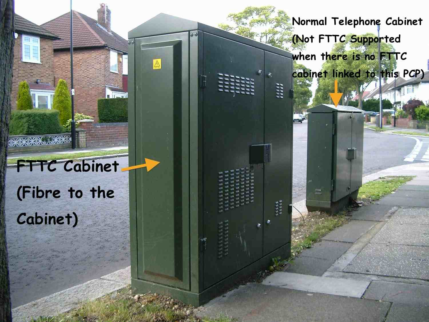 Bt Cabinet Map How can I find my cabinumber and when it will    Page 4