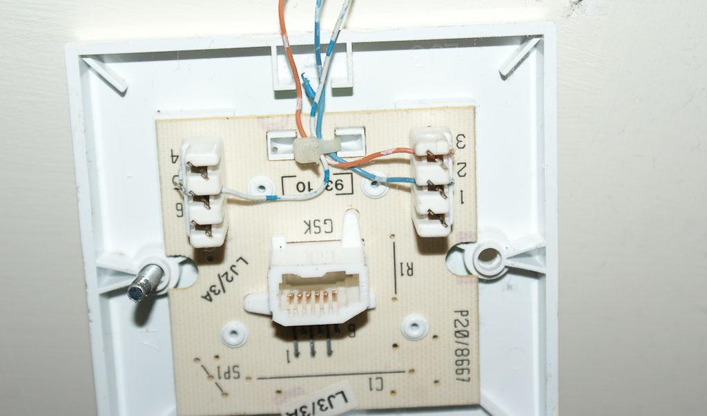 Bt Master Socket Bb Speed Problem Bt Community Wiring A Bt Master Box Wiring Bt Master Box