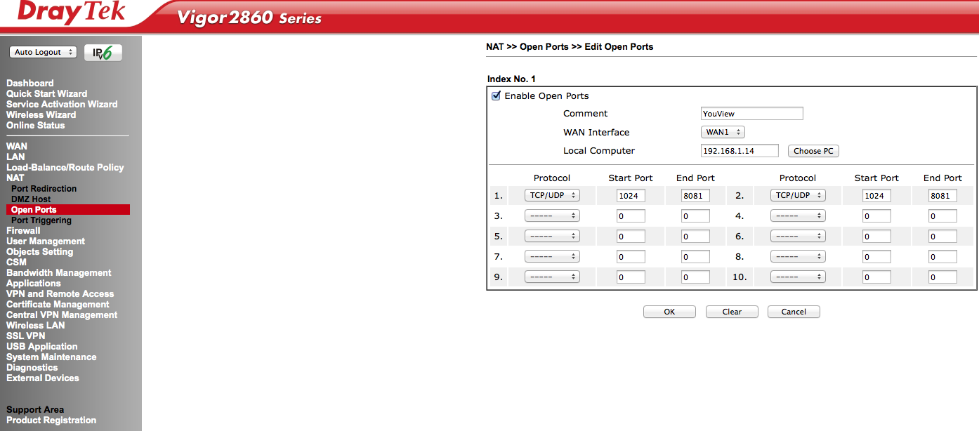 Multicast Settings for 3rd Party Routers may not w    - Page 14 - BT