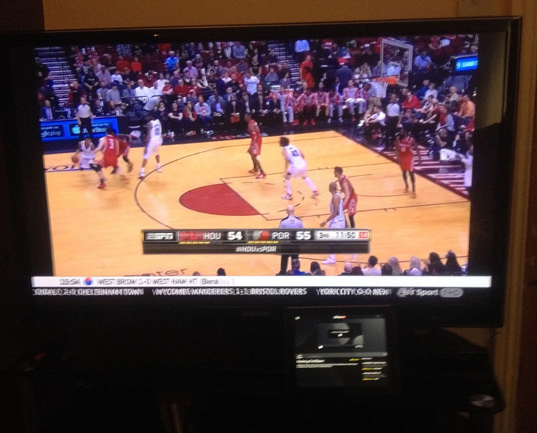 BT Sport on my Samsung Smart TV - Page 7 - BT Community