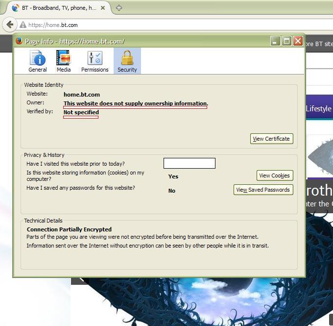 Bt email login