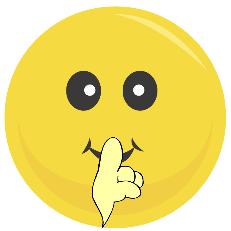 image shh  smiley face jpeg jpg btcare community forums Shhh Clip Art Clip Art Quiet Voices