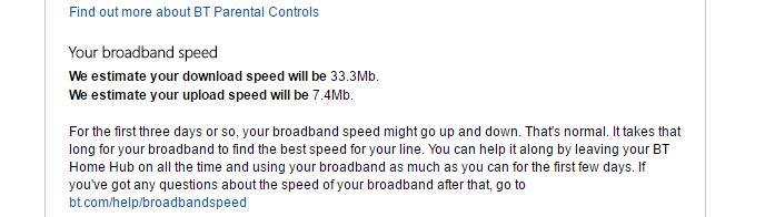 original speed estimate on BT order.JPG