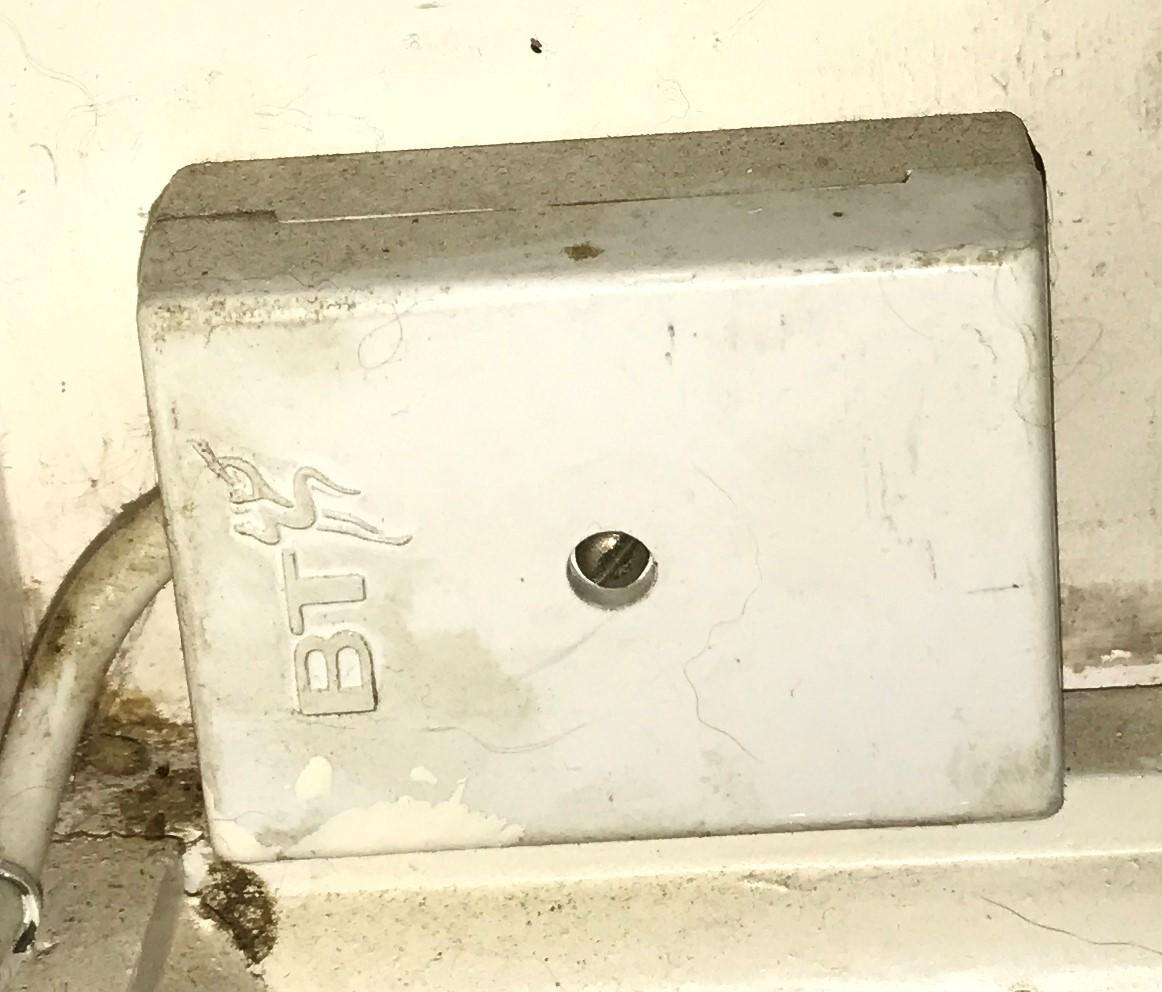 master socket