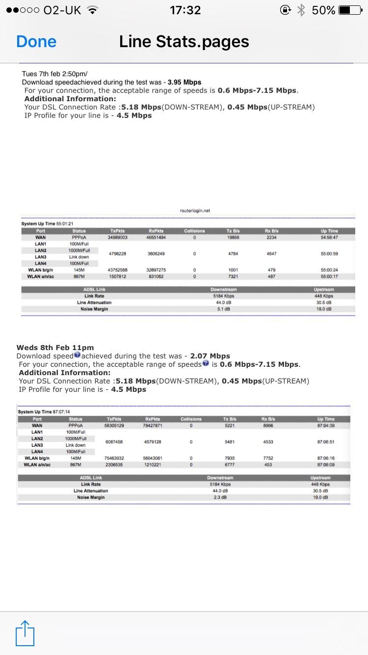 Line Stats 3