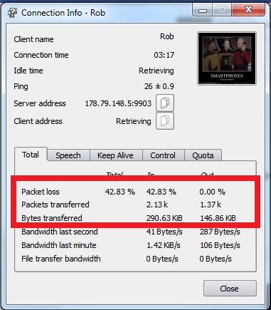 Solved: Home Hub 3 0 vs Home Hub 2 0 packet loss - BT Community