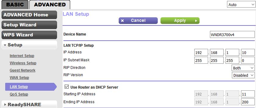 Using a Smart Hub 6 as a Wireless Access Point / R    - BT
