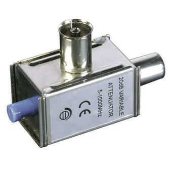 Variable Attenuator
