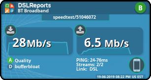 Online gaming lag - BT Community