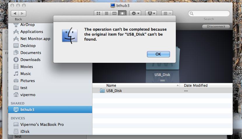 bt home hub 3 external hard drive mac