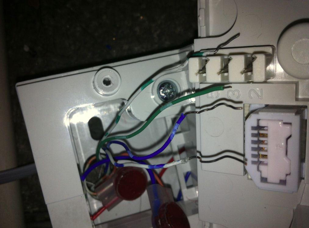 Help!! Wiring NTE5 socket. Waiting Online!!!! - BT Community