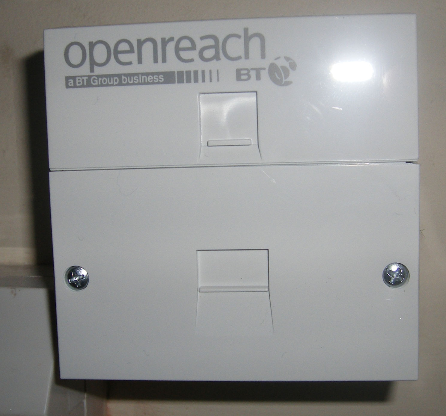 openreach master socket mk1 or mk2