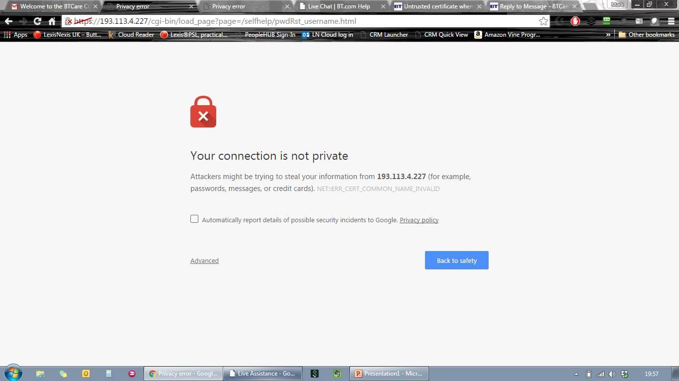 Solved bt password change untrusted certificate bt community screenshot 2g 1betcityfo Gallery
