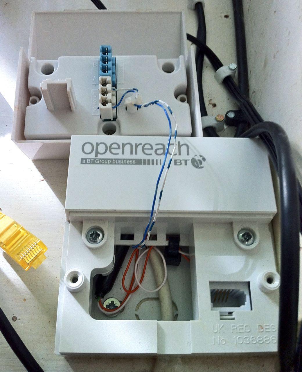 Solved: Intermittent Slow Broadband - Page 2 - BT Community