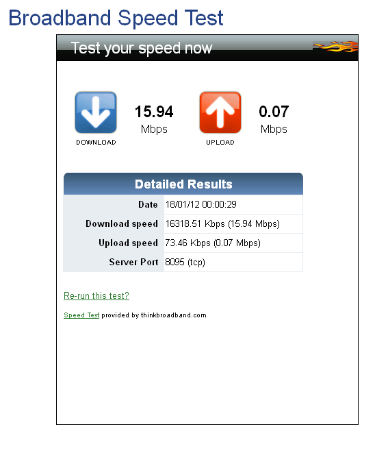 how to make internet upload speed faster