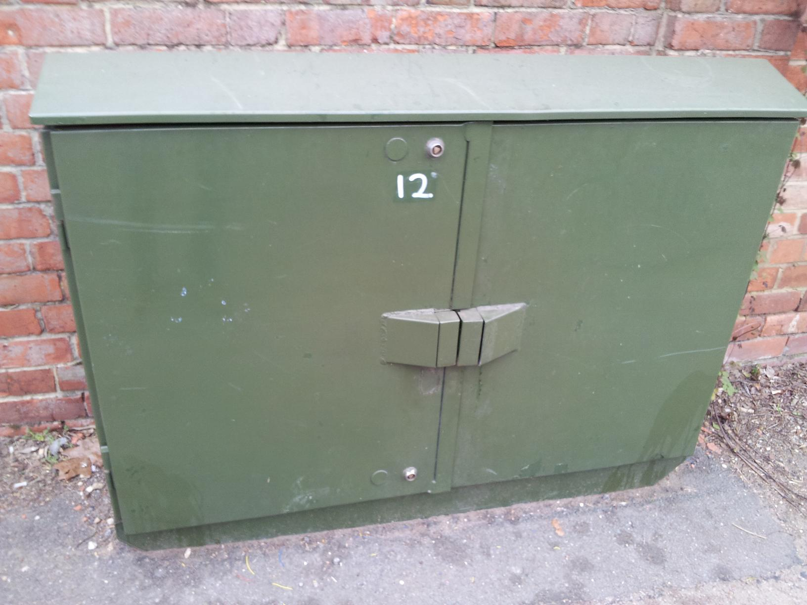 Fibre Optic Cabinet Checker How Can I Find My Cabinet Number And When It Will Page 35